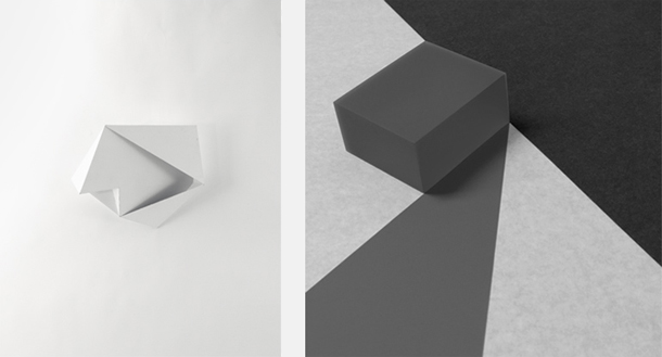Mark McCullough & Suzanne Mooney, Disparate Geometry