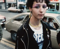'Where Were You?' Dublin Youth Culture & Street Style 1950-2000