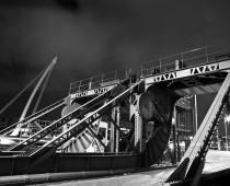 Conor Blundell, Dublin Lights