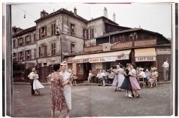 Kimura Ihei in Paris: 1954-55